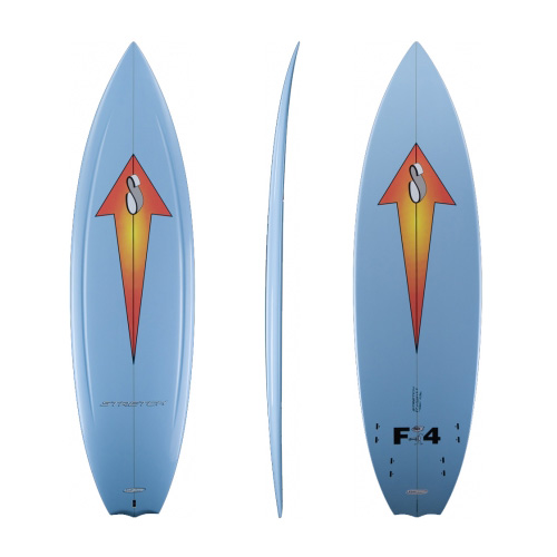 surftech-stretch-f4-6-5-blue-quad-fin-surfboard