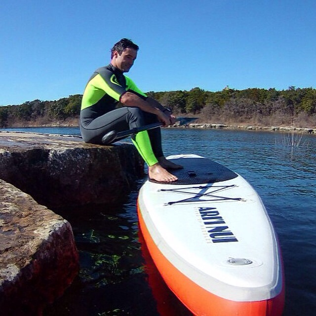 rental Inflatable Sup