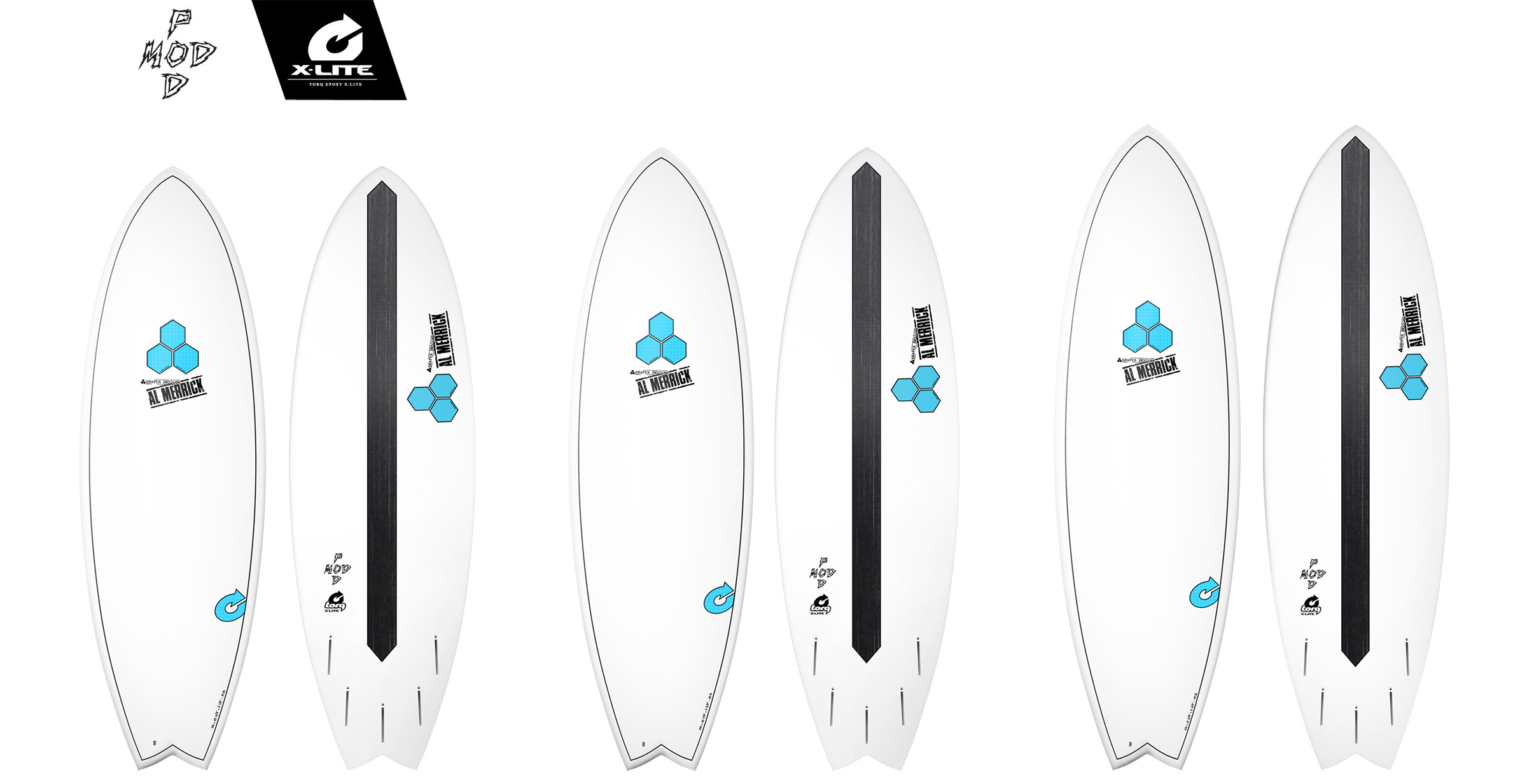 Channel Island surfboards